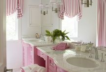 ~ Bathrooms/Closets ~ / by Tammie Wilcox-Polach