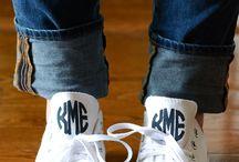 Shoes :**
