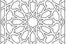 moorish knot designs