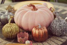 Halloween/Birthday Ideas