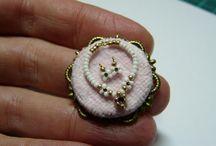 miniatyr smykker