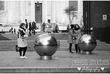 London Trip / A fun photography trip to take some personal images in and around London  #Photography #London