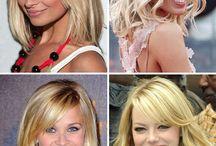 Kristy hair ideas
