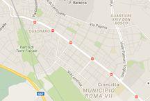 luoghi da visitare / Viaggi Roma BedandBreakfast