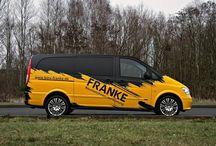 Van Project