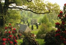 In Britain's Green and Pleasant Land