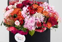 Gift For You - Flower Boxes / Gift for you is a luxurious and unique gift service based in Istanbul.