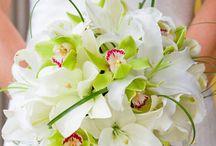 bouquet et fleur
