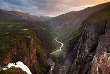 Norway Norge Norja