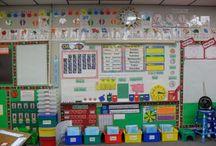Classroom Organization / by Emmie Sauer