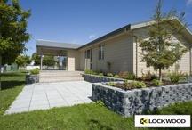 Kingfisher ex show home Tauranga / Lockwood Homes  #beautifulhomes #woodenhomes #lockwood  http://www.lockwood.co.nz/Beinspired.aspx