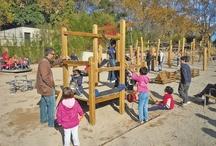 Ocio y diversión / Ideas de actividades para realizar con niños fuera de casa.