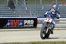 Daytona Flat Track I & II / by AMA Pro Flat Track
