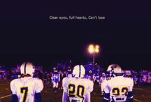 Football in Pop Culture (aka FNL!!! EEEE!!!)