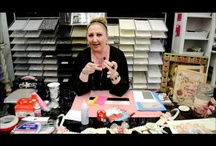 Paper Flourish Videos
