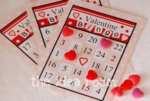 VDay party ideas for school / by Heather Moran