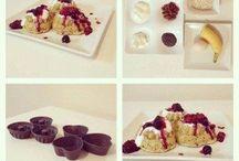 Baking snídaňové