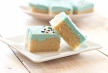 Cookies... / by Kari Zielasko