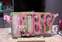 Aubrey / by BootzLXIX