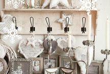 VÁNOČNÍ SOUTĚŽ S ALMARA SHOP / Jednoduché tipy, ako si vytvoriť bohatú vianočnú výzdobu s kúskami, ktoré možno máte doma. A ak nie, tak si ich kúpite. ;-) / by Veronika Jancova