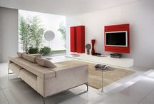 Livigno room