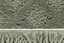 Types of carpet
