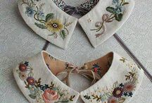 Inspiration embroidery