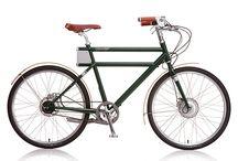 Sähköpyörä / Sähköpyörä / Electric bicycle / E-bike / E-fiets / Elektrofahrrad