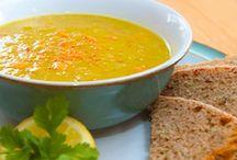 """""""Soup-er"""" Healthy"""