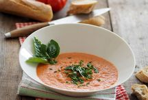 Paradeiser & Tomaten Rezepte