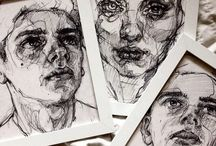 Inspirng portraits