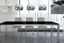 Mesas para comedor / Mesas para comedor de diseño.