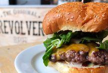 Wir lieben | Burger in Berlin / Berlin hat so viele Burger-Restaurants - wir bringen euch zu den besten!