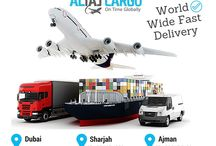 Cargo Services / On Time Globally