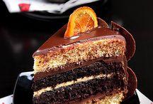 Tartas / Las mejores tartas!!! Para golos@s!!!
