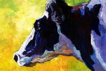 The Farm / by Debra Burns