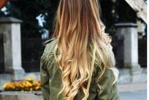 The Perfect Hair