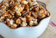 Food - Popcorn