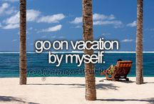 My bucket list .1 -to be achieved