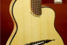 Gitar's