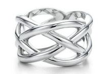 Wedding band possibilities  / by Danielle Burrows Reed