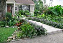 Giardino / Memorie per rifare il giardino