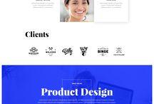 Web/Media/Corporate Design Inspiration