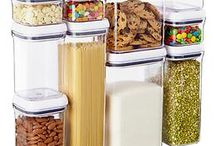 OXO #POPtober Wish List / dreaming of kitchen organization...  / by My Life as a Mrs
