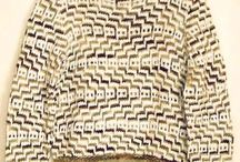 Crafts: Knitting, Sweaters