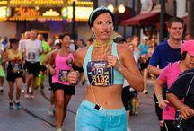 Katie marathon
