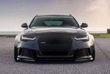 Beast cars