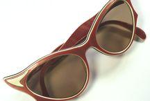 Glasses & Sunglasses - vintage
