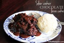 Crock Pot love / Slow cooker and crock pot cooking and products.