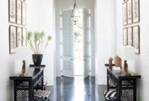 Home Inspiration / by Karlien Day